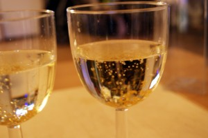 Live Test: Gold Cuvée von deine flaschenpost.de aktuelle Trends