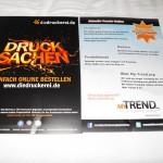 flyer-dieDruckerei-trend