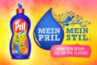Design Contest: Mein Pril   Mein Stil aktuelle Trends