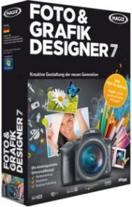 Gewinnspiel: MAGIX Foto & Grafik Designer 7 aktuelle Trends