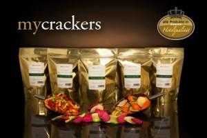 Leckereien von myCrackers.de aktuelle Trends