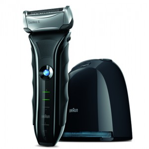 Braun Series 5   mit Clean& Renew™  aktuelle Trends