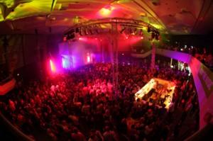 White Sands Festival Norderney 2012 aktuelle Trends