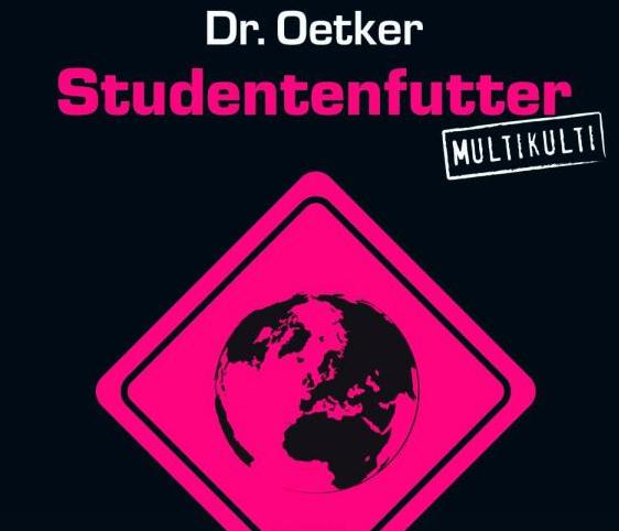 Serie: Studentenfutter Multikulti   Abwechslungsreich und vielfältig aktuelle Trends