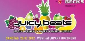 Juicy Beats 17 in Dortmund   Casper, Prinz Pi und Modeselektor (Rückblick) aktuelle Trends