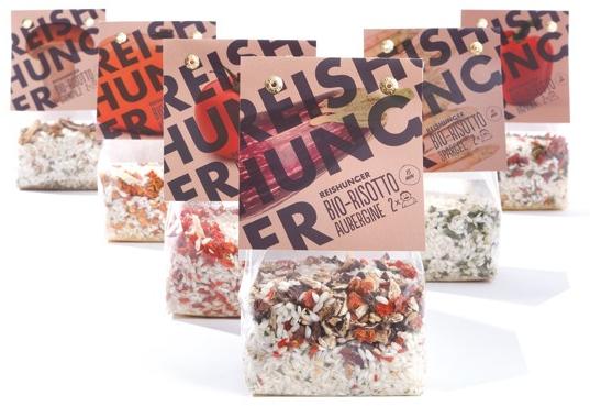 Leckerer Reis und Reisgerichte von reishunger.de aktuelle Trends
