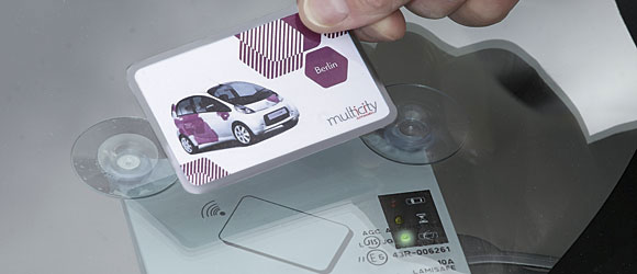 Testbericht Multicity Carsharing aktuelle Trends