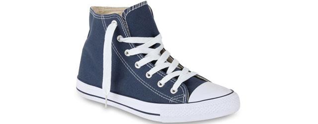 Sneaker Trends 2014