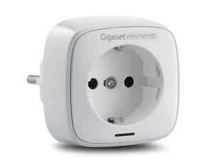 Camera, Siren, Plug und Button   Gigaset Elements im Test aktuelle Trends