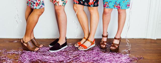 Heute gibt es ein paar Trends für die Damenwelt: Es geht um die Schuhtrends 2017! Wie jedes Jahr warten alle […]