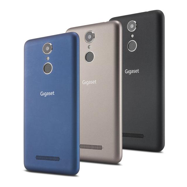 Das Gigaset Smartphone GS 170 im Test aktuelle Trends