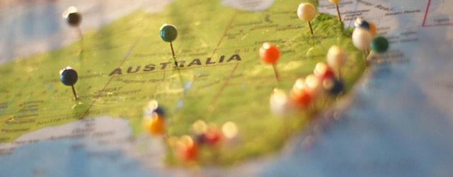 Australien….Der Traum schlechthin für alle Weltenbummler. Einmal Down Under als Backpacker durch die Wildnis reisen oder als Work & Traveller […]