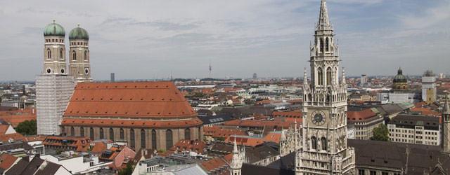 München – Das ist neben der Heimat des international erfolgreichen Fußballvereins FCB auch die Landeshauptstadt Bayerns. Die drittgrößte Stadt in […]