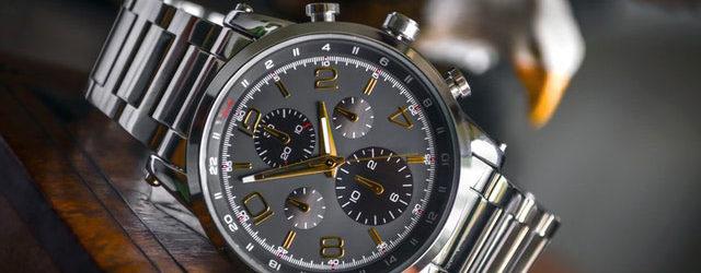 Auch in unser zunehmend digitalen Welt sind Armbanduhren nach wie vor ein beliebtes Accessoire, das wie kein zweites eine Mischung […]
