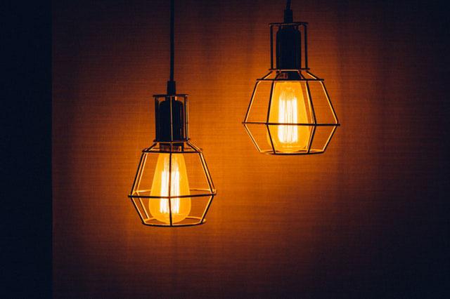 Große Lampen-Trends 2018