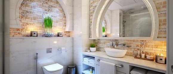 Als die Tradition des Bades ihren Anfang nahm, war der Raum lediglich für die Körperhygiene und den Toilettengang gedacht. Bei […]