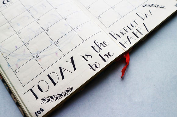 Kalender Jahreszeit