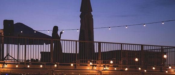 Bis spät in den Abend mit einem leckeren Getränk auf der Terrasse sitzen und die frische Luft genießen: Für viele […]
