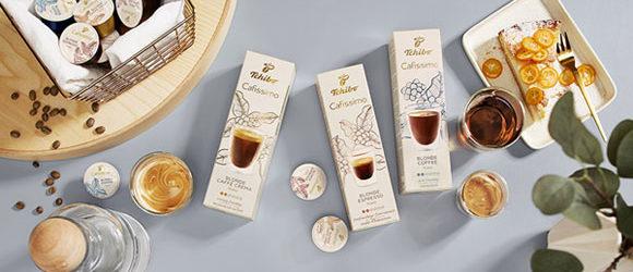 Tchibo hat für sein Kapsel-Kaffee-System Cafissimo eine neue Edition von Kapseln auf den Markt gebracht. Die Cafissimo Blonde Edition liefert […]