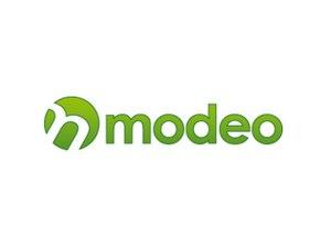 Modeo Logo