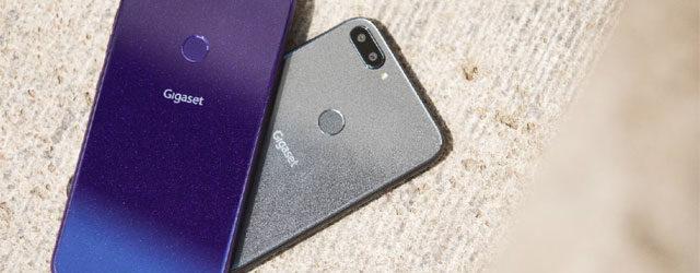 """Gigaset hat ein neues Smartphone """"made in Germany"""" an den Start gebracht und liefert starke Argumente für einen Kauf mit. […]"""