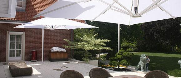 Wer eine eigene Terrasse sein Eigen nennt, der muss im Sommer immer mal wieder umbauen. Das liegt zum einen an […]