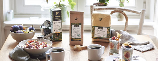 """Seit dem 21. Oktober ist bei Tchibo eine neue Kaffeerarität erhältlich, die den Namen """"Lut Tawar Sumatra"""" trägt. 500g als […]"""