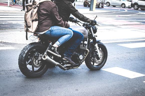 Tipps Sicherheit Motorradfahren