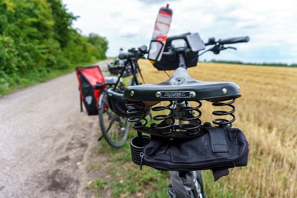 Bikepacking Trend