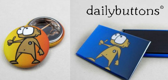 dailybuttons Test Teaser